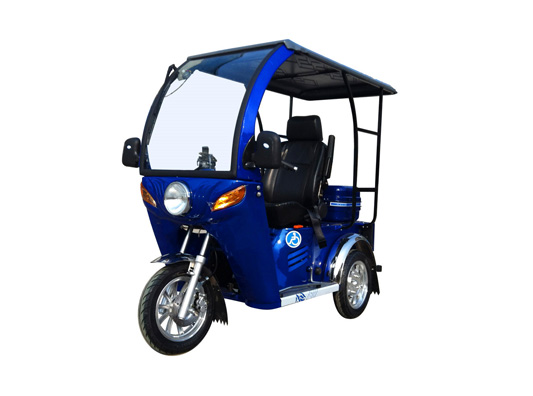 Handicapped Tricycle DTR-12