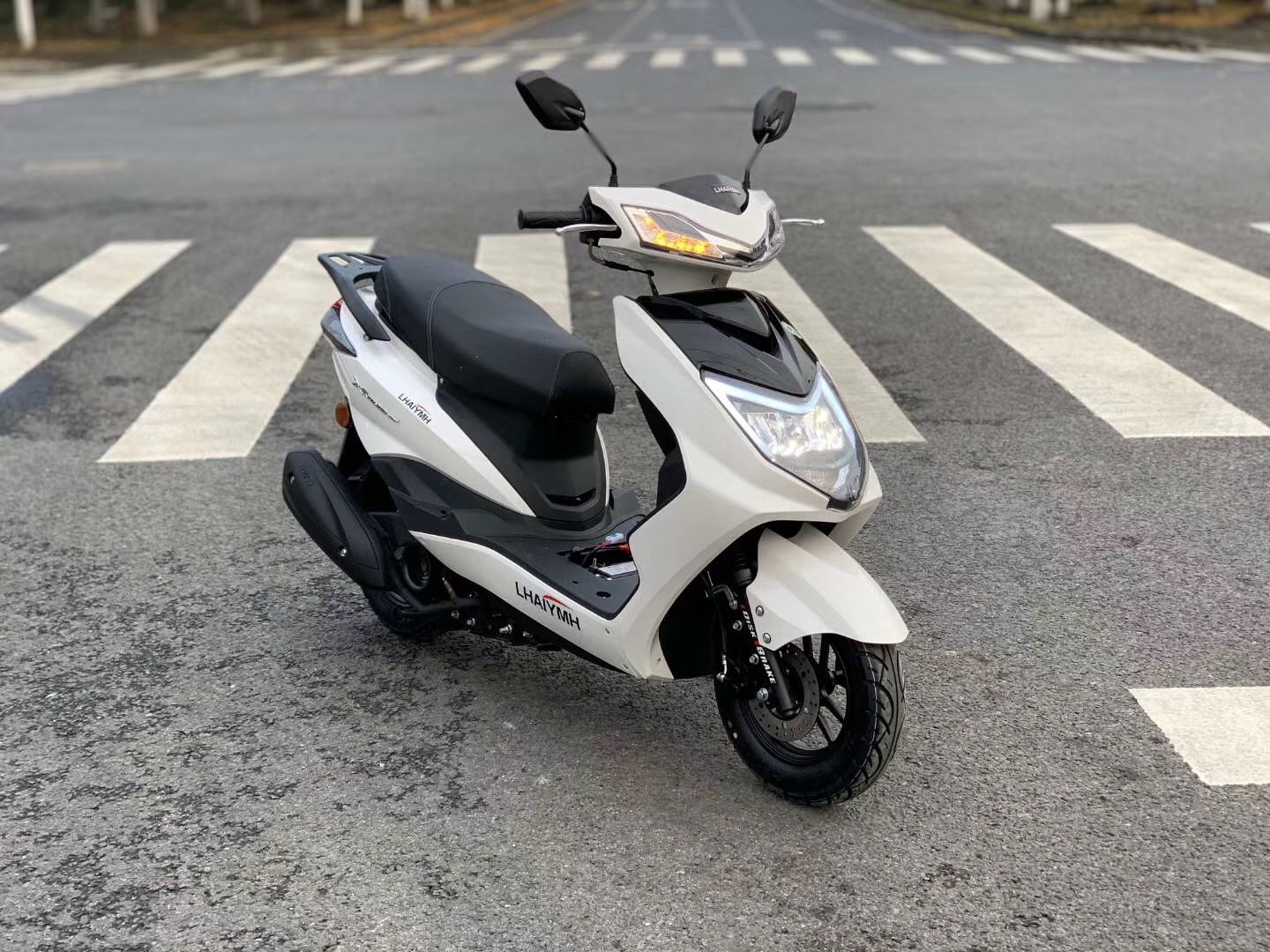 110cc China Scooter