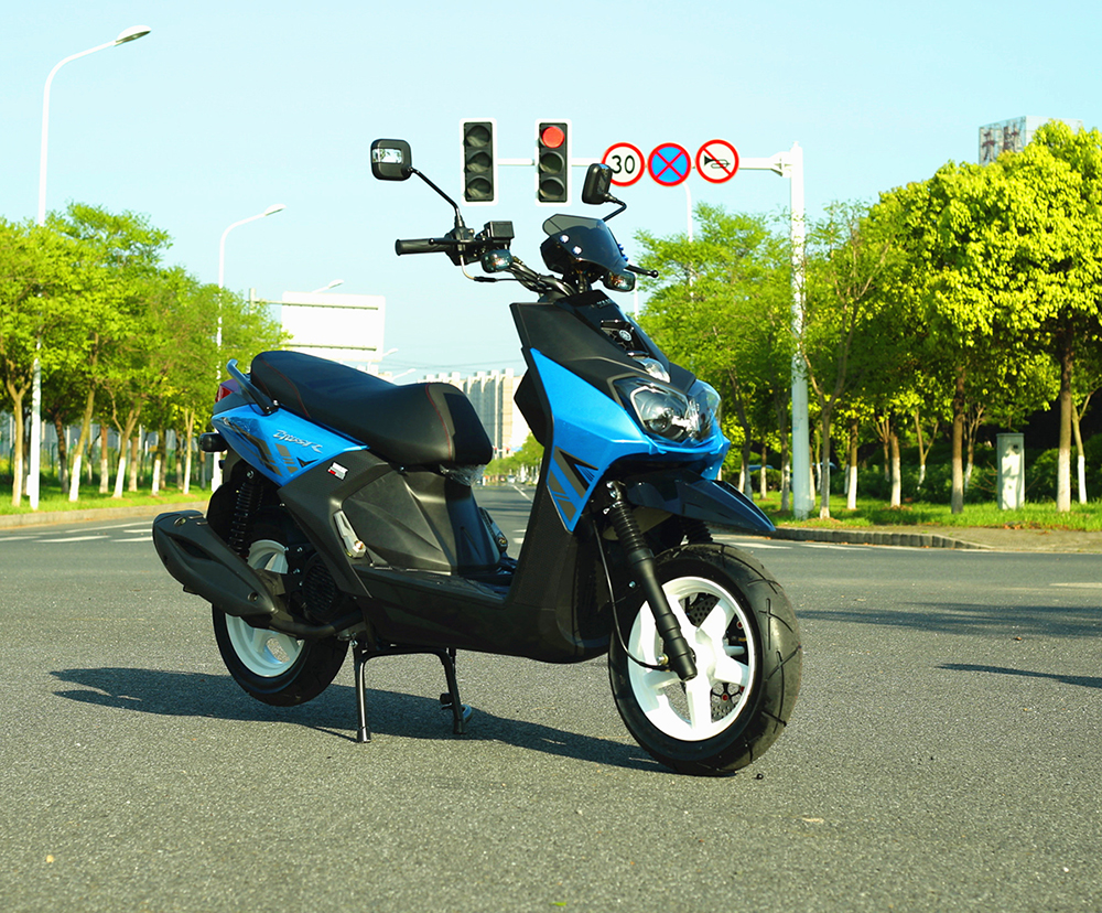NEW BWS 150cc Scooter